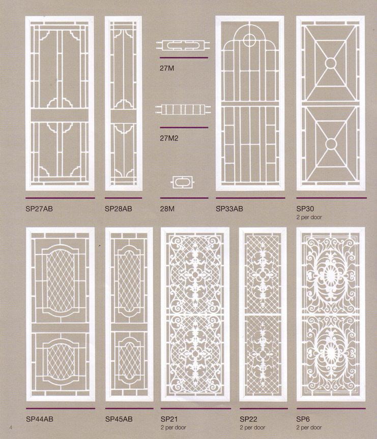 Moorabool Melton Security Doors Aluminium Doors